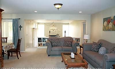 Living Room, 22133 Ave Morelos, 1