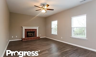 Living Room, 103 Archer Court, 1