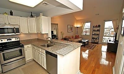 Kitchen, 23 Pierside Dr 407, 1
