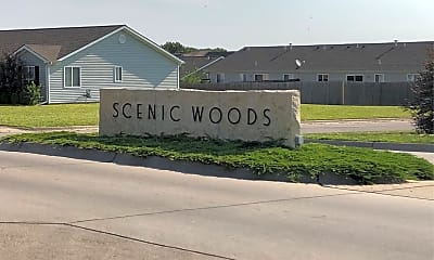 Scenic Woods - 401 Hunter Pl, 1
