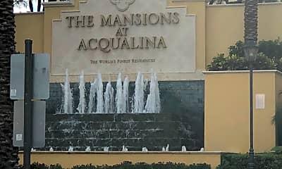 The Mansions at Acqualina, 1