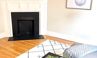 Living Room, 8 Gardner Street, 1