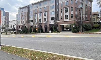 Building, 2001 Hudson Terrace 603, 1