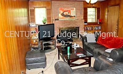 Living Room, 8715 Labron Avenue, 1