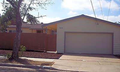 Building, 5454 Hewlett Dr, 0