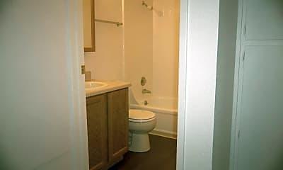 Bathroom, Shenandoah Villas, 2