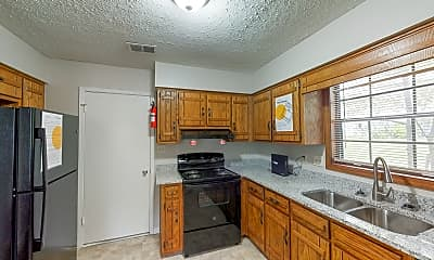 Kitchen, Room for Rent - Live in Riverdale, 1
