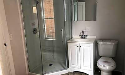 Bathroom, 51 Bayard St, 1