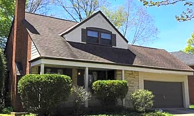 Building, 3646 Meadowbrook Blvd, 0