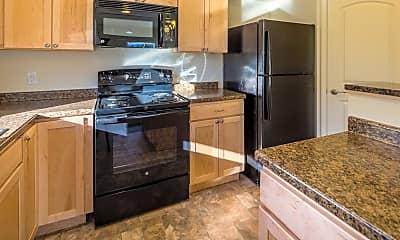 Kitchen, 7020 Northwood St, 1