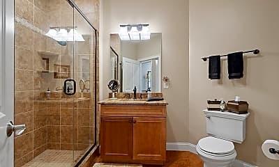 Bathroom, 242 Bartemus Trail, 0