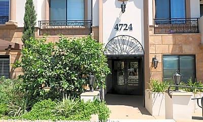 Building, 4724 Kester Ave, 1