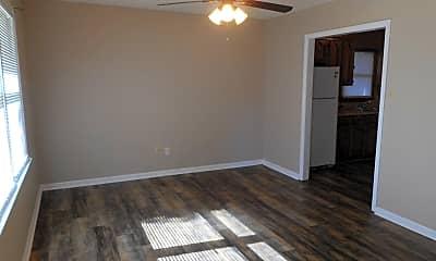 Bedroom, 335 High Street, 1