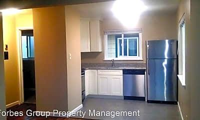 Kitchen, 125 Topeka Ave, 1