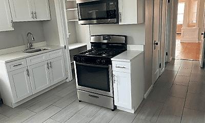 Kitchen, 437 E 25th St, 1