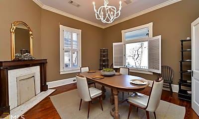 Dining Room, 459 Park Ave SE, 1