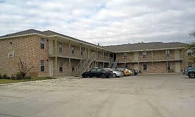 Building, 221 W Dove Ln, 1