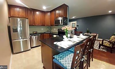 Kitchen, 1016 W Baltimore Pike A11, 0