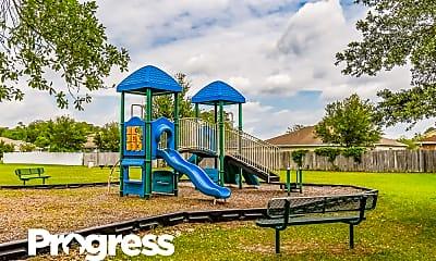 Playground, 7580 Cosmo Ct, 2