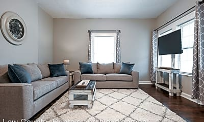 Living Room, 1623 E Broad St, 0