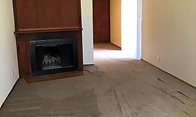 Living Room, 8109 Deseret Ave, 1