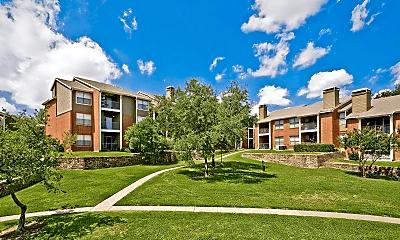 Building, 7301 Alma Dr, 2