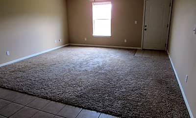 Living Room, 173 Lyle Curtis Cir, 1