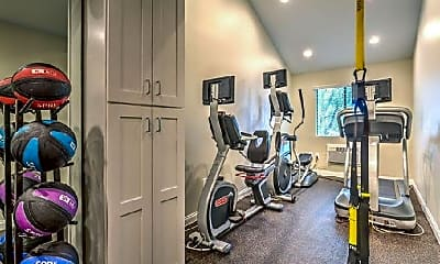 Fitness Weight Room, 4179 Third Ave, 2