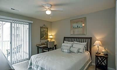 Bedroom, 1607 Forest Rd, 1