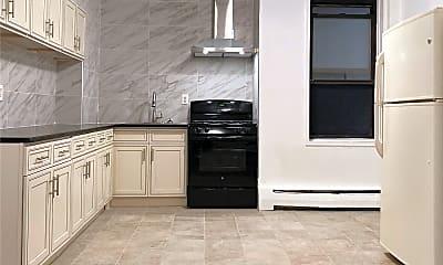 Kitchen, 99-04 57th Ave 1G, 1
