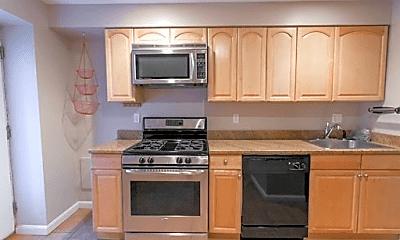 Kitchen, 55 E Concord St, 1