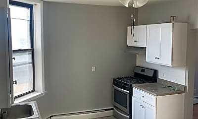 Kitchen, 5909 Jackson St 9, 1