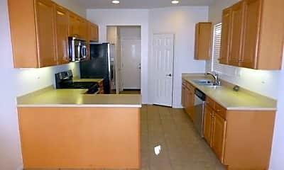 Kitchen, 23715 Stagecoach Way, 1