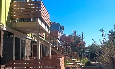 Southcrest Apartments, 2