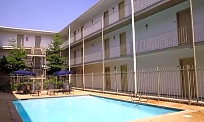 Patio Villa Apartments, 0
