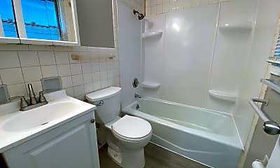 Bathroom, 1940 Mark Ave 12, 2