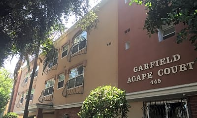 Garfield Agape Court, 0
