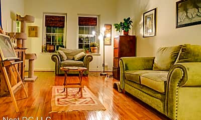 Living Room, 3720 39th St NW, 1