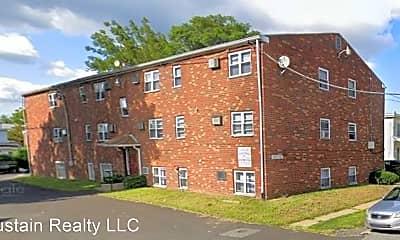 Building, 8016 Jackson St, 0
