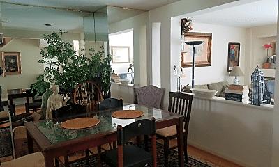 Dining Room, 1703 Blue Flint Ct, 2