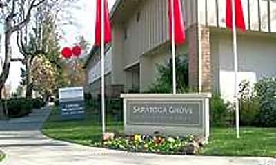 Saratoga Grove, 0