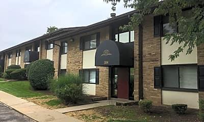 Hyland Hills Apartments, 0