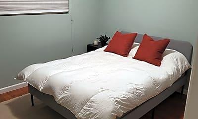 Bedroom, 4436 W. 165th Street, 0