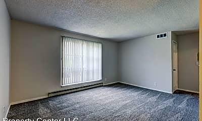 Living Room, 515 Alameda St, 1