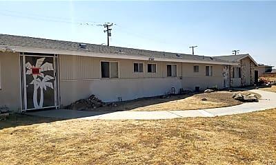 Building, 26665 Ward St 5, 2