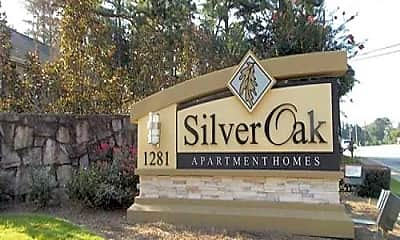 Silver Oak, 1