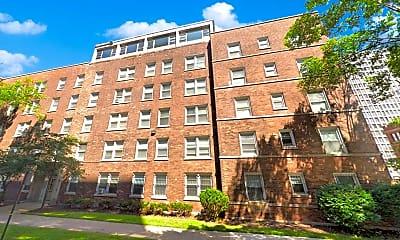 Building, 7270 S South Shore Dr 202, 0