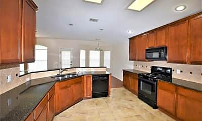 Kitchen, 14805 Banbridge Trail, 1