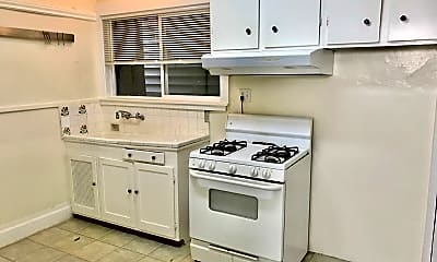 Kitchen, 54a Beaumont Ave, 2