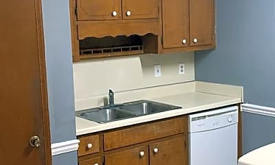 Kitchen, 831 Bedford Bay Ln, 1